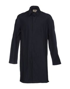 Легкое пальто YMC YOU Must Create