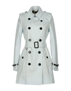 Легкое пальто Burberry Prorsum