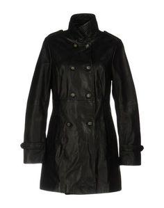 Легкое пальто Edge
