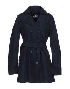 Легкое пальто 313 TRE UNO TRE