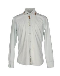 Джинсовая рубашка Pence