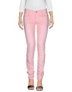Джинсовые брюки Custo Barcelona