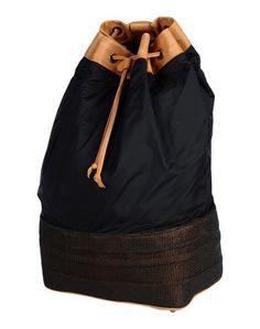 Рюкзаки и сумки на пояс Gentryportofino