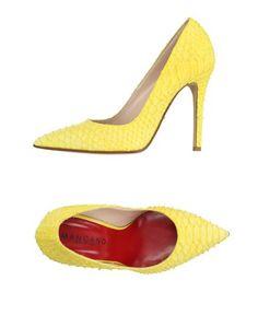 Туфли Mangano