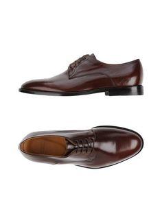 Обувь на шнурках Armani Collezioni