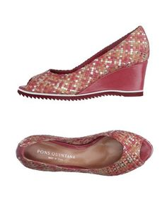 Туфли Pons Quintana