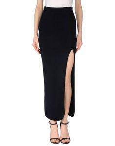 Длинная юбка Neil Barrett