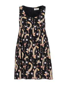 Короткое платье Saint Laurent