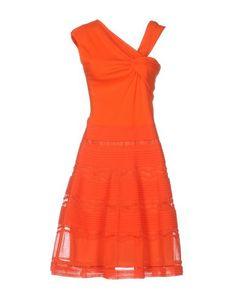 Платье до колена Capobianco
