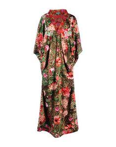 Длинное платье Antica Sartoria BY Giacomo Cinque