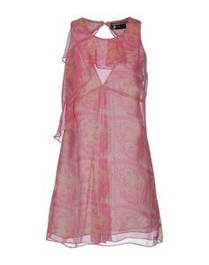 Короткое платье Andy Warhol BY Pepe Jeans