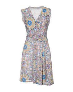 Короткое платье Giorgia & Johns