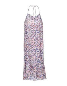 Платье до колена Hidden Forest Market