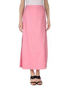 Длинная юбка Versace Jeans Couture