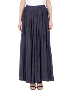 Длинная юбка MES Demoiselles