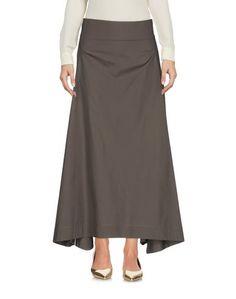 Длинная юбка Lemaire