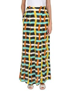 Длинная юбка Suoli