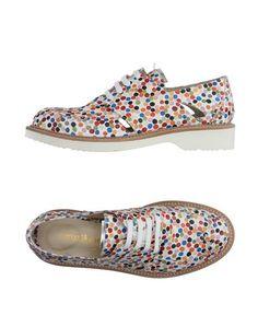 Обувь на шнурках Ottodame