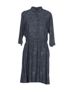 Короткое платье LE Mont ST Michel