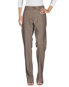 Джинсовые брюки Paolo Tonali