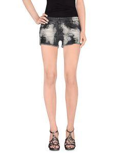 Джинсовые шорты Mnml Couture