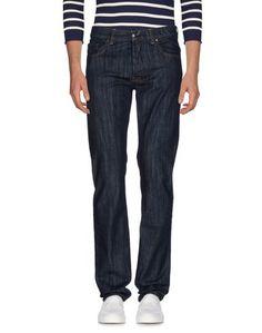 Джинсовые брюки FAY