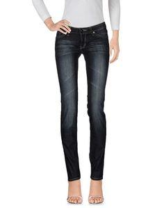 Джинсовые брюки GaudÌ Jeans & Style