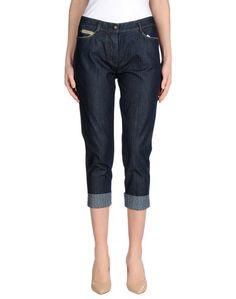 Джинсовые брюки-капри Schneiders