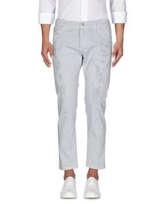 Джинсовые брюки Entre Amis
