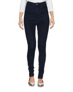 Джинсовые брюки WÅven