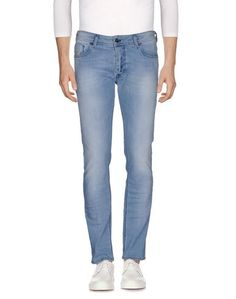 Джинсовые брюки Diesel