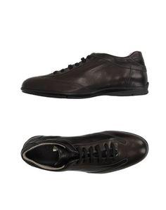 Низкие кеды и кроссовки Canali