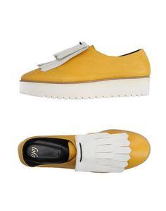Обувь на шнурках Lolo