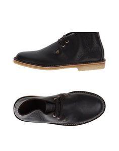 Обувь на шнурках Pere BY N.D.C.