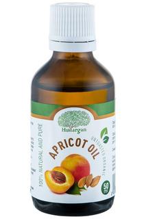 Масло абрикосовое Huilargan