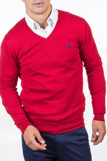 пуловер POLO CLUB С.H.A.
