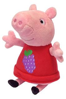 Мягкая игрушка Peppa Pig