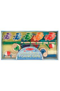 """Магнитные игры - """"Рыбалка"""" Melissa & Doug"""