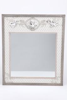 Зеркало настенное с ангелами LA NEIGE