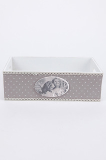 Коробка-поднос для мелочей LA NEIGE