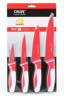 Набор ножей 4 предмета Calve