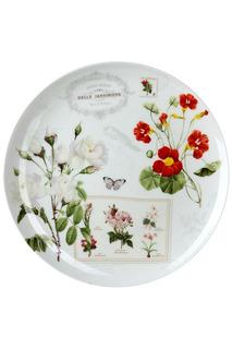 """Тарелка """"Летние цветы"""" Nuova R2S"""