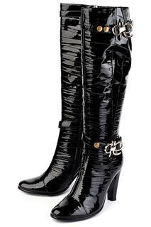 Сапоги Moda Donna
