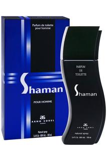Туалетная вода Shaman 100 мл ARNO SOREL