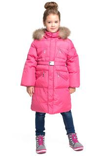 Пуховое пальто Aviva kids