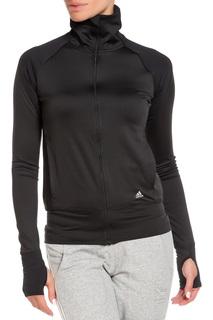 Джемпер на молнии  SPO Core TT adidas