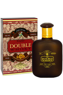 Туалетная вода Double Whisky PARFUMS EVAFLOR