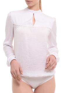 Блуза-боди GENEVIE
