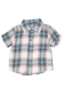 Рубашка Gioia di Mamma