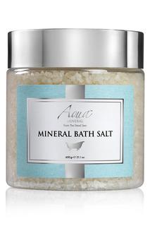 Соль Мертвого моря 600 гр AQUA MINERAL